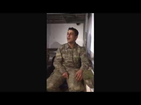 Askerimizden - Sen Ol Başımın Tacı