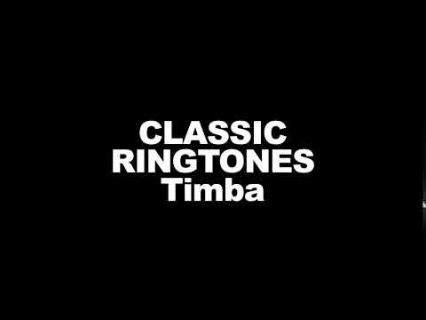 SOUND EFFECT  |  APPLE iPhone X Ringtone  |  TIMBA