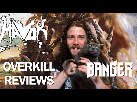 HAVOK V Album Review | Overkill Reviews episode thumbnail