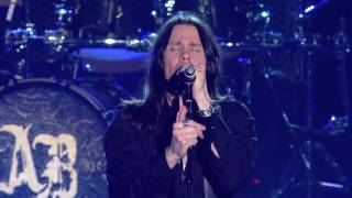 Alter Bridge - Ghost of Days Gone By (Live at Wembley) Full HD