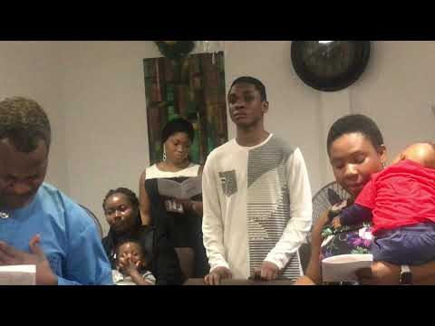 Download 14th of April 2019 Sunday service part 2