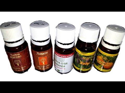 Самые необходимые эфирные масла и их применение, свойства масел для зубов