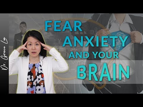 Career Change Fear - What's Happening In Your Brain When You Feel Fear And Anxiety