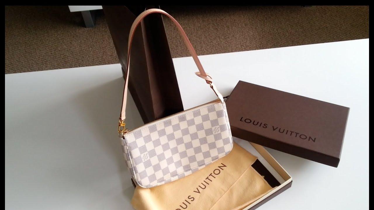 Louis Vuitton Pochette NM Overview
