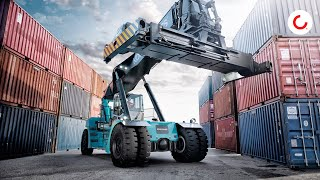 Konecranes Corporate Video 2013 - English