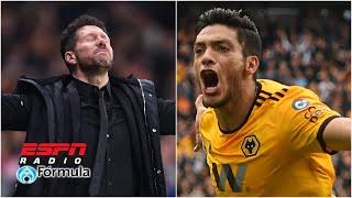 ¿Estará el Atlético de Madrid arrepentido por haber dejado ir a Raúl Jiménez? | Radio Fórmula