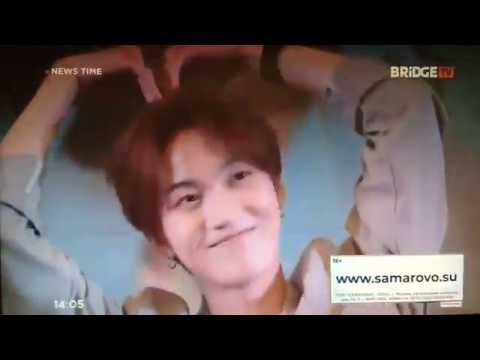 фестиваль K-pop, News TIME на BridgeTV