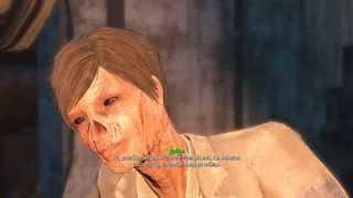 Fallout 4 - Опасные мысли