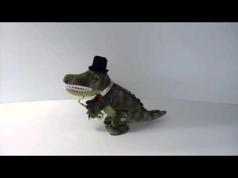 See Ya Later Alligator by Chantilly Lane®