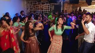 Galla Goodiyaan | Family celebration | Family dance
