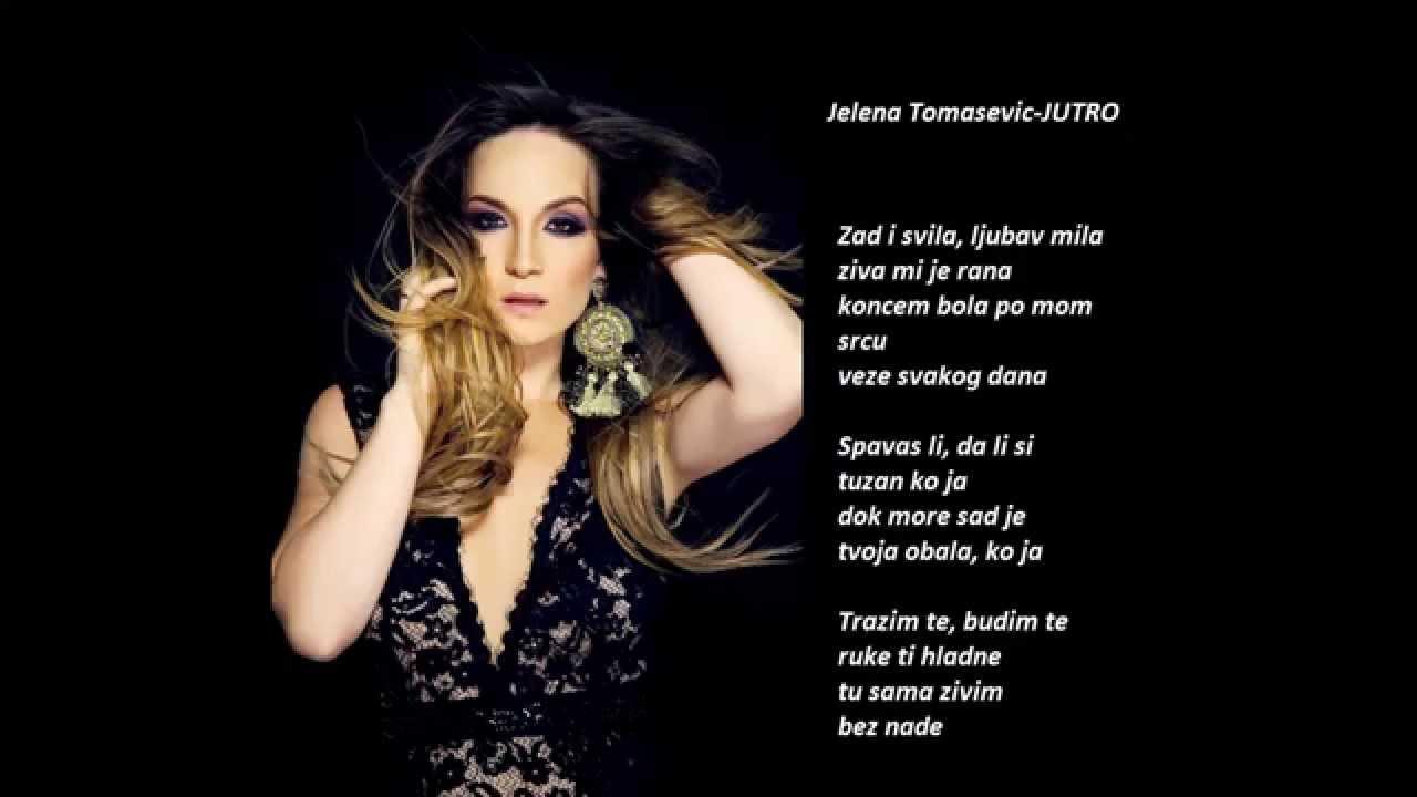 Jelena Tomasevic - Med i zaoka - (Official Video 2010 ...