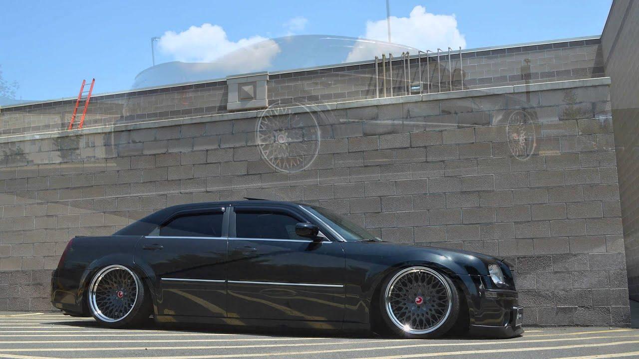 Stanced Chrysler 300 Srt8 Www Imgkid Com The Image Kid