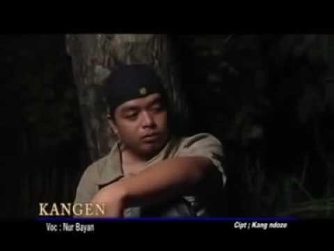 Nur bayan #KANGEN#