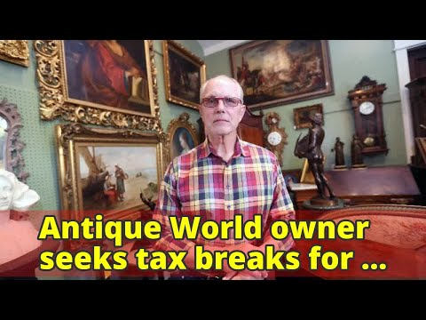 Antique World owner seeks tax breaks for expansion in Clarence