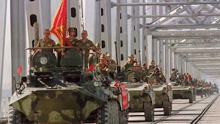28 годовщина вывода Советских войск из Афганистана / Торжественный вечер(, 2017-02-14T21:17:06.000Z)