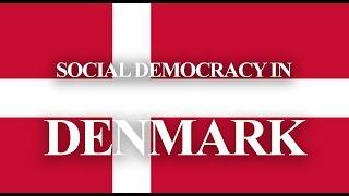 Social Democracy In Denmark   The Serfs