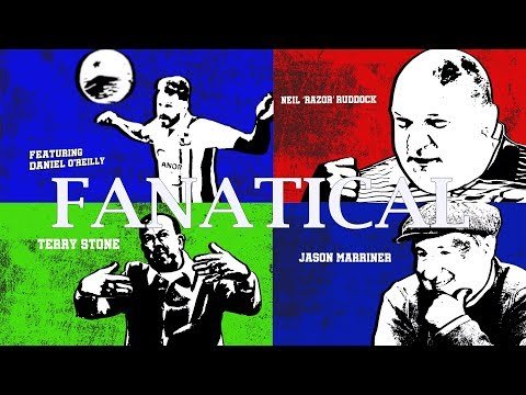 FANATICAL Trailer (2019) Football Culture Documentary