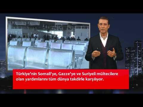 Türkiye neden Somali'de?
