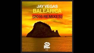 Download Jay Vegas - Balearica (Chime Mix) MP3 song and Music Video