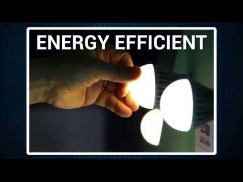 Warm White LEDs: Lighting Up The Future