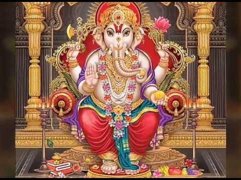 Beautiful Shri Ganesh Ji Wallpaper 2017 Youtube
