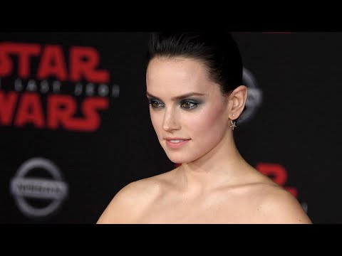 Download Youtube: Daisy Ridley Reveals Whether Prince Harry or Prince William Make the Better Stormtrooper (Exclusi…