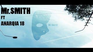 Mr. SMITH - MABAZRE ft. Anarqia18 (Prod. By BABILONI)