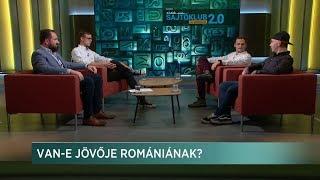 Baixar Sajtóklub 2.0 (2018-12-05) - ECHO TV