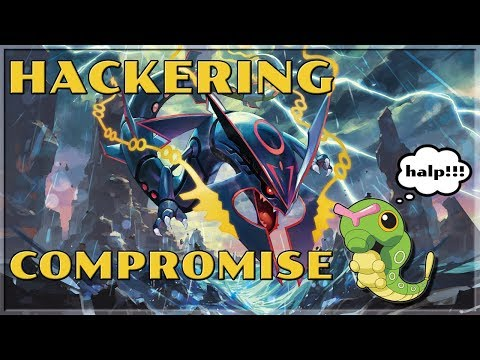 Pokémon Hacking Compromise - What Game Freak Could Do | Discussion