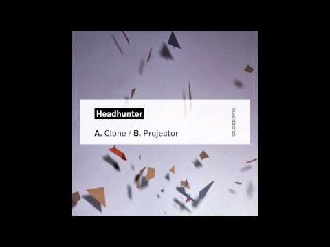 Headhunter - Clone (BLACKBOX020)