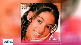 Esther - Estou Contigo (CD Completo) - 2007