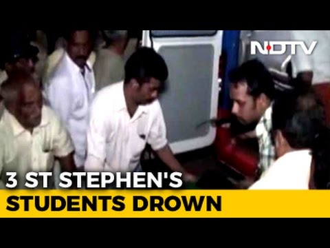 On Holiday In Kerala, 3 St Stephen's College Students From Delhi Drown In River