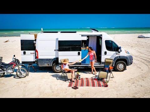 How We Make Money to Travel Full Time | Van Life
