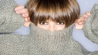 Digital knitting machine empowers designers