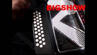 mi casa nueva invasores instruccional facil slow acordeon hohner sol