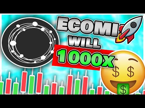 ECOMI Will Change YOUR Life, HERE'S WHY - OMI Price Prediction 2021