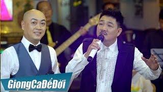 Gạo Trắng Trăng Thanh - Hoàng Anh & Tài Nguyễn | GIỌNG CA ĐỂ ĐỜI