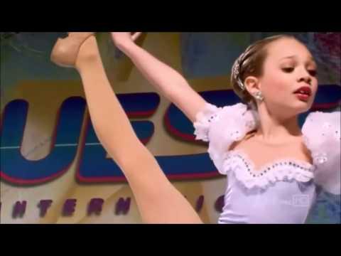 Dance Moms Top 10 Lyrical Solos