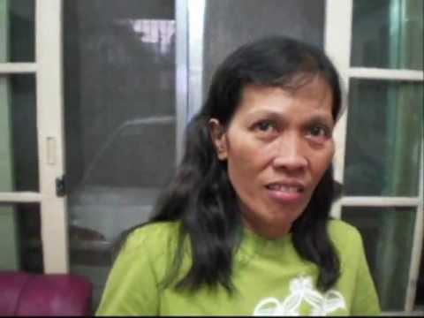 Pilipinas Got Talent Home Audition - Karaoke Diva Blesilda!