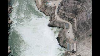 ¿Qué va a pasar en Hidroituango y el caudal del río Cauca por cierre de compuerta?