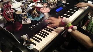【ピアノ】アニソン100曲をメドレーにして弾いてみた(100 Anime songs Medley) thumbnail