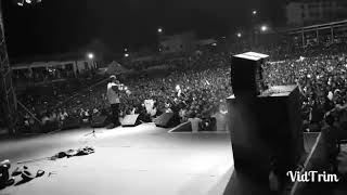 Teephlow39s performance at the 2018 VGMA Nominees Jam in Cape Coast