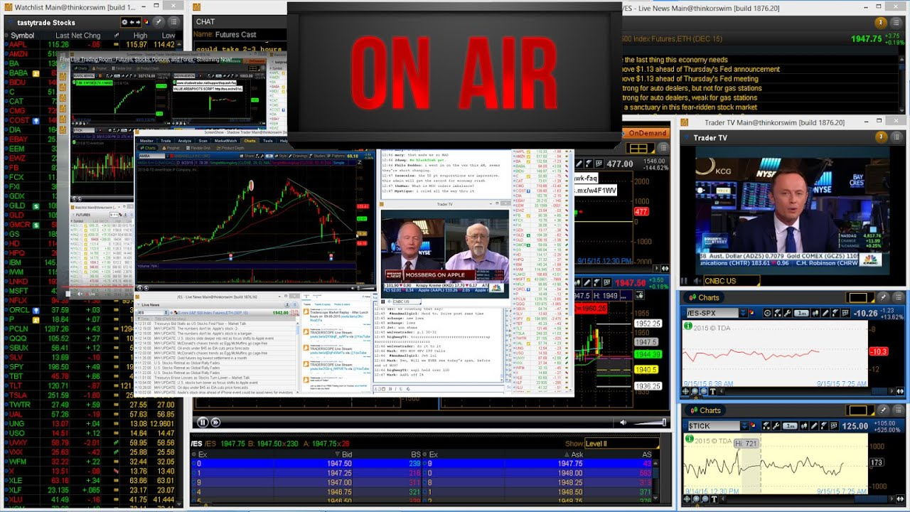 Forex chat room oanda