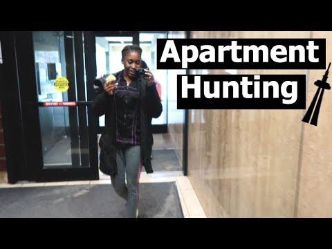 Apartment Hunting| I'm Moving??!!