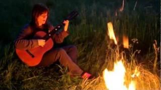 Екатерина Соломеева - Романс / Свеча