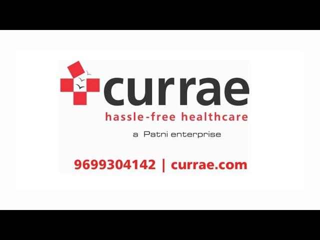 Pt. Name - Seema Jindal | Gallbladder Stones | Dr. Sachin Wani | Currae Hospitals