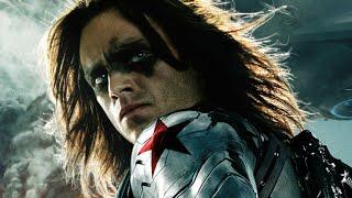 Winter Soldier / Bucky Barnes Theme