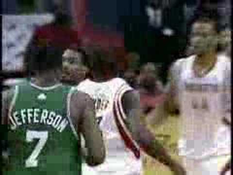 2006 - 2007 Houston Rockets Plays of the Year - Take a look at the Houston Rockets best plays of the 2006-2007 season.