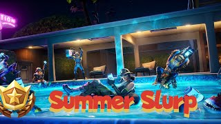Fortnite Season X Week 7 Summer Slurp Secret Battle Star