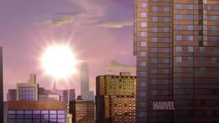 Совершенный Человек-Паук 5 сезон   триллер